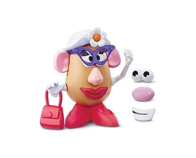 Hasbro Toy Story 4 Mr. Potato Head View 2