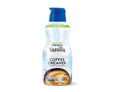 Barissimo Sugar Free French Vanilla Creamer