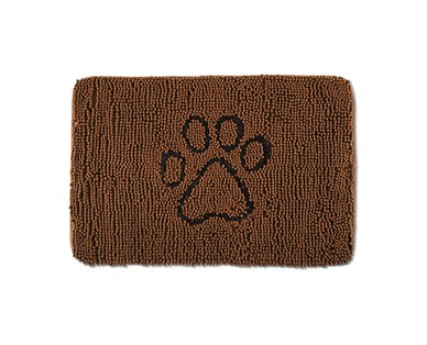 Heart to Tail Clean Paws Mat View 4