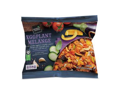 Season's Choice Eggplant Melange or Mediterranean Peppers & Onions View 1