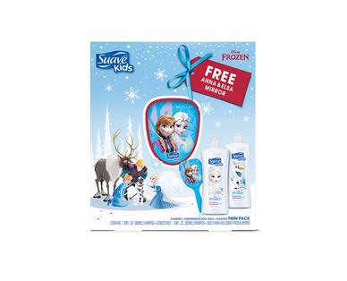 Suave Kids' Frozen Gift Set View 1