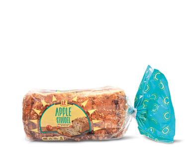 L'oven Fresh Apple Strudel Breakfast Bread