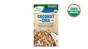 Simply Nature Organic Coconut & Chia Granola