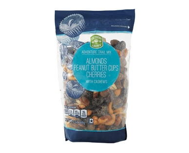 Southern Grove Adventure Trail Mixes