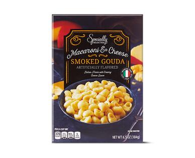 Specially Selected Gourmet Macaroni & Cheese - Smoked Gouda