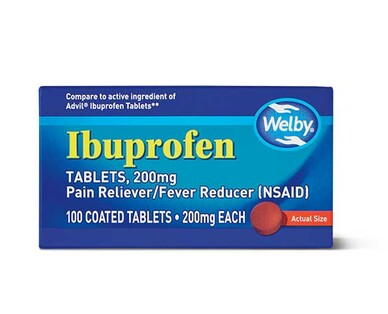Welby Ibuprofen