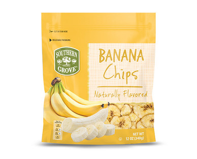 Southern Grove Banana Chips