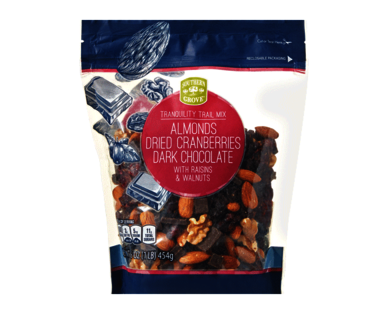 Southern Grove Tranquility Trail Mix