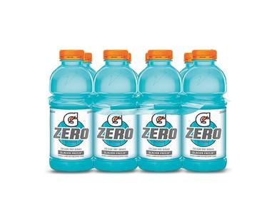 Gatorade G Zero 20 oz. 8 pk. View 2