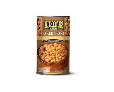 Dakota's Pride Onion or Honey Baked Beans View 2