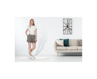 Serra Ladies Knit Shorts View 3