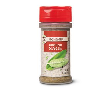Stonemill Ground Sage