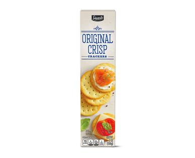 Savoritz Original Entertainment Crackers