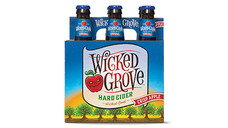 Wicked Grove Hard Cider. View Details.