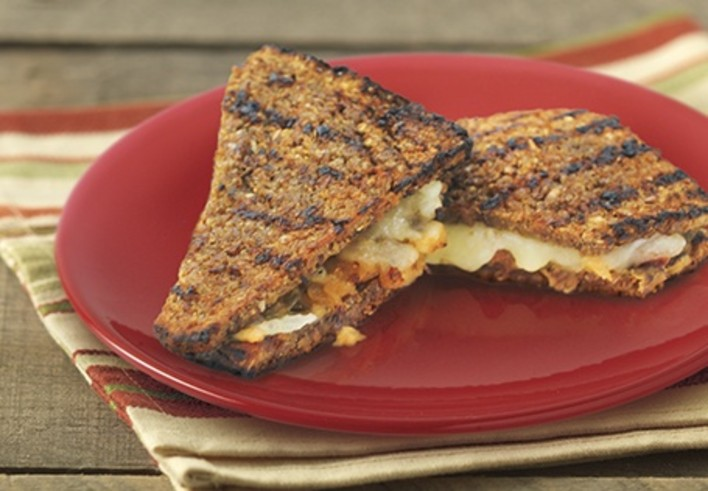 German Style Grilled Cheese