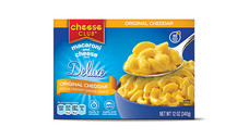 Cheese Club Deluxe Mac & Cheese Dinner