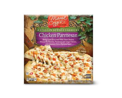 Mama Cozzi's Chicken Pamesan Pizza View 1