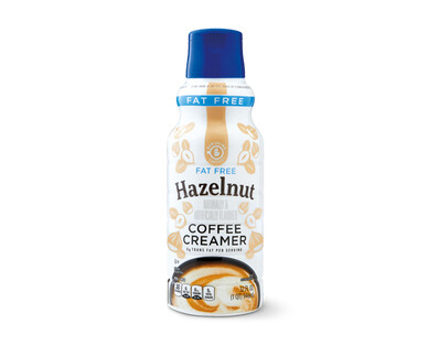 Barissimo Fat Free Hazelnut Creamer