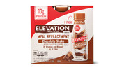 Elevation by Millville Chocolate Meal Replacement Shakes