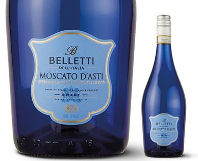 Belletti Moscato d'Asti
