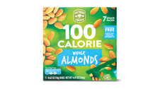Southern Grove 100 Calorie Almonds