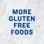 More Gluten Free Foods