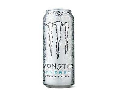 Monster Ultra Zero Energy Drink
