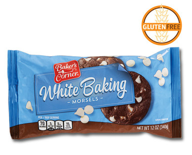 Baker's Corner White Baking Morsels