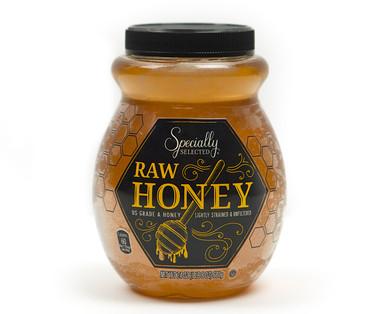 Specially SelectedRaw Honey