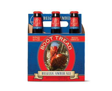 Boot Tread Belgian Amber Ale
