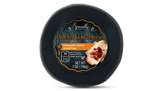Specially Selected Smoked Gouda Cheese