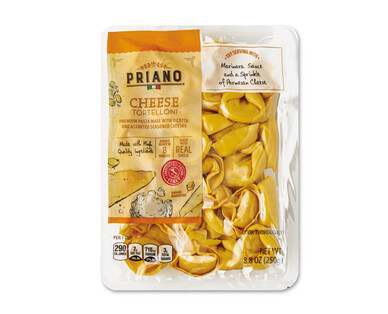 Priano Filled Cheese Tortelloni