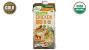 Simply Nature Organic Low Sodium Chicken Broth