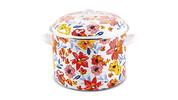 Crofton 12 Qt. Porcelain Enamel Stockpot