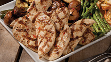 Never Any! Fresh ABF Chicken Breast Tenderloins. View Details.