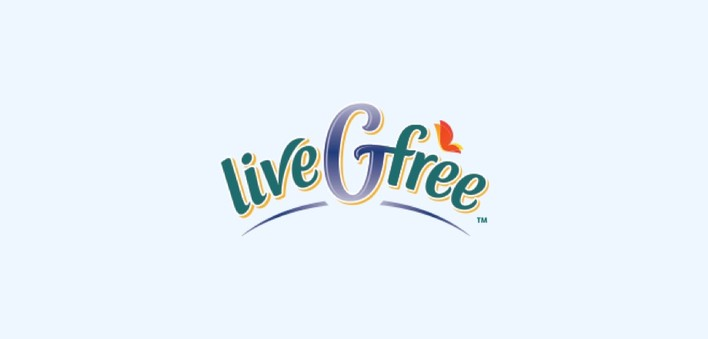 liveGfree Logo