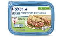 Fit and Active Smoked Honey Ham. View Details.