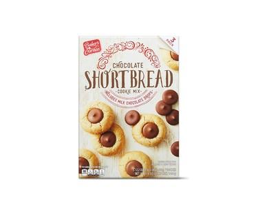 Baker's Corner Shortbread Cookie Mix 3-Pack View 1