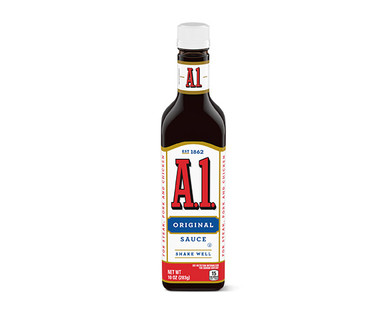 Kraft A-1 Steak Sauce