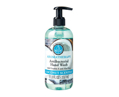 My Beauty Spot Antibacterial Coconut Scented Hand Soap