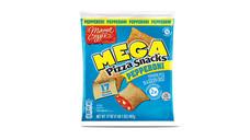 Mama Cozzi's Mega Pizza Snacks?