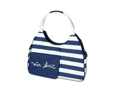 Beach Bag with Swim Pouch View 1