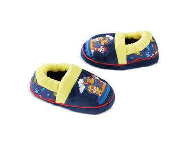 Children's Licensed Slippers View 3