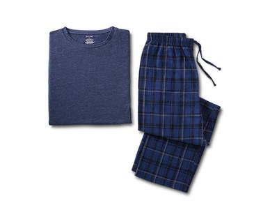 Royal Class Men's 2-Piece Sleepwear Set View 3