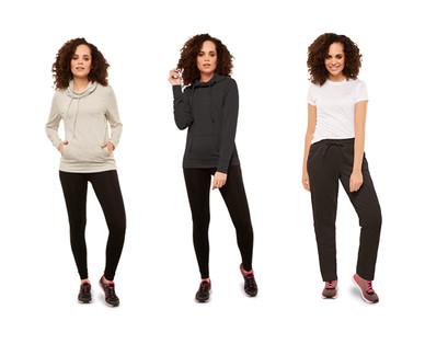 Serra Ladies' Pullover or Pants View 4