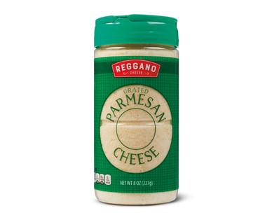 Reggano Parmesan Cheese