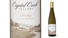 Crystal Creek Cellars Riesling