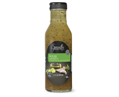 Specially Selected Gourmet House Vinaigrette Dressing
