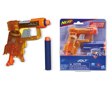 Nerf Jolt or Nano Fire View 2