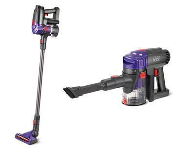 Easy Home Cordless Cyclonic Stick Vacuum